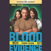 Blood Evidence: NCIS Audiobook, by Mel Odom