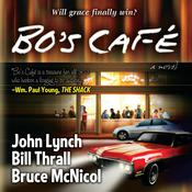 Bos Cafe, by Bill Thrall, Bruce McNicol, John Lynch