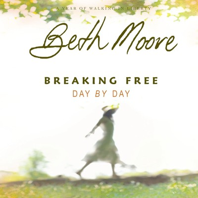 Breaking Free Day by Day Audiobook, by Beth Moore