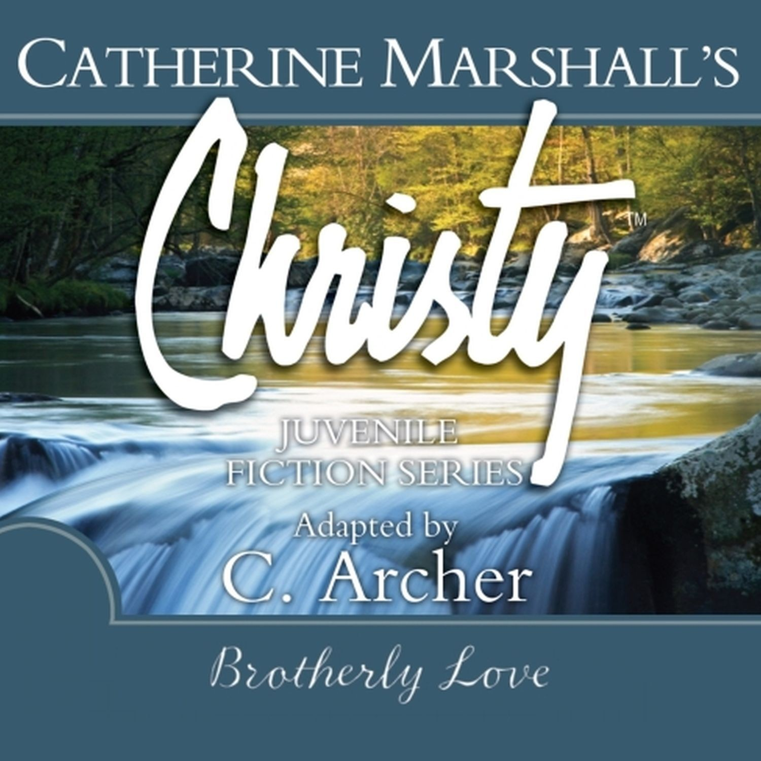 Printable Brotherly Love Audiobook Cover Art