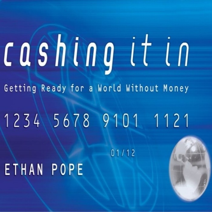 Printable Cashing It In: Getting Ready for a World without Money Audiobook Cover Art