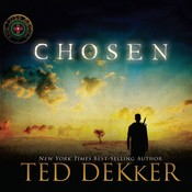 Chosen Audiobook, by Ted Dekker