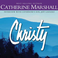 Christy Audiobook, by Catherine Marshall