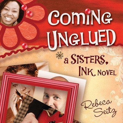 Coming Unglued Audiobook, by Rebeca Seitz