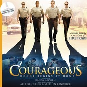 Courageous: A Novel, by Randy Alcorn