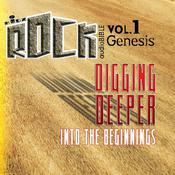 Digging Deeper Into the Beginnings: Genesis Audiobook, by Various, various authors