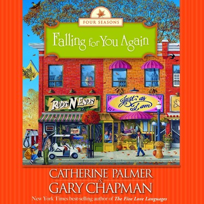 Falling For You Again Audiobook, by Gary Chapman