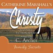 Family Secrets Audiobook, by Catherine Marshall, C. Archer