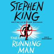 The Running Man: The, by Stephen King