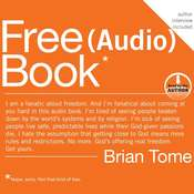 Free (Audio) Book Audiobook, by Brian Tome