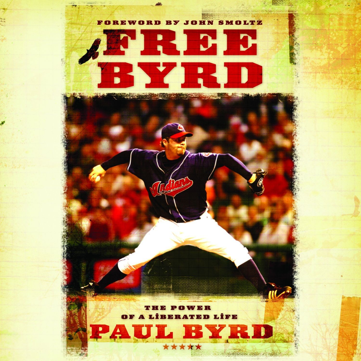Printable Free Byrd: The Power of the Liberated Life Audiobook Cover Art