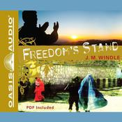 Freedoms Stand Audiobook, by Jeanette Windle
