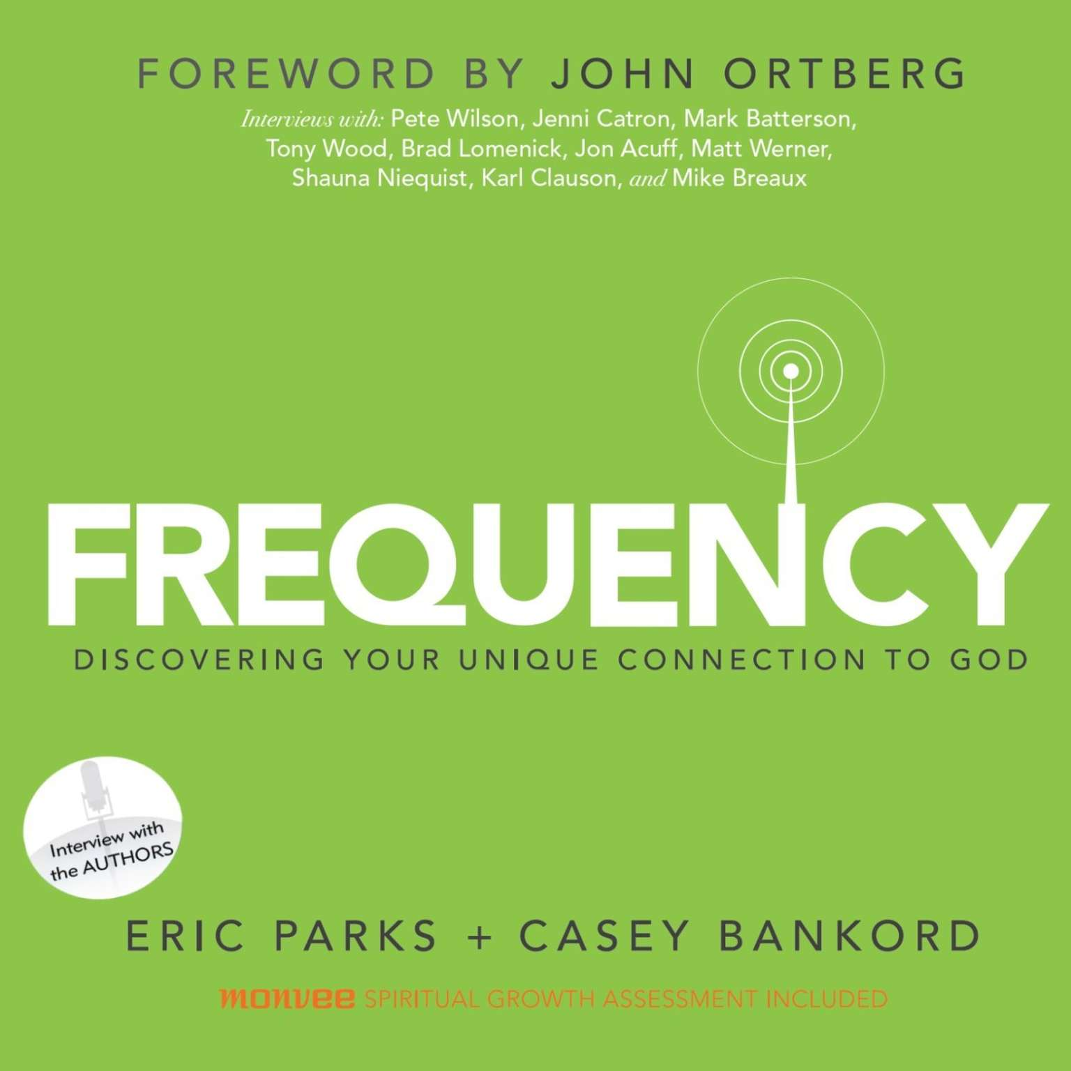 Printable Frequency: Discovering Your Unique Connection to God Audiobook Cover Art