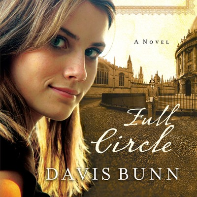 Full Circle Audiobook, by Davis Bunn