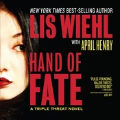 Hand of Fate Audiobook, by Lis Wiehl, April Henry