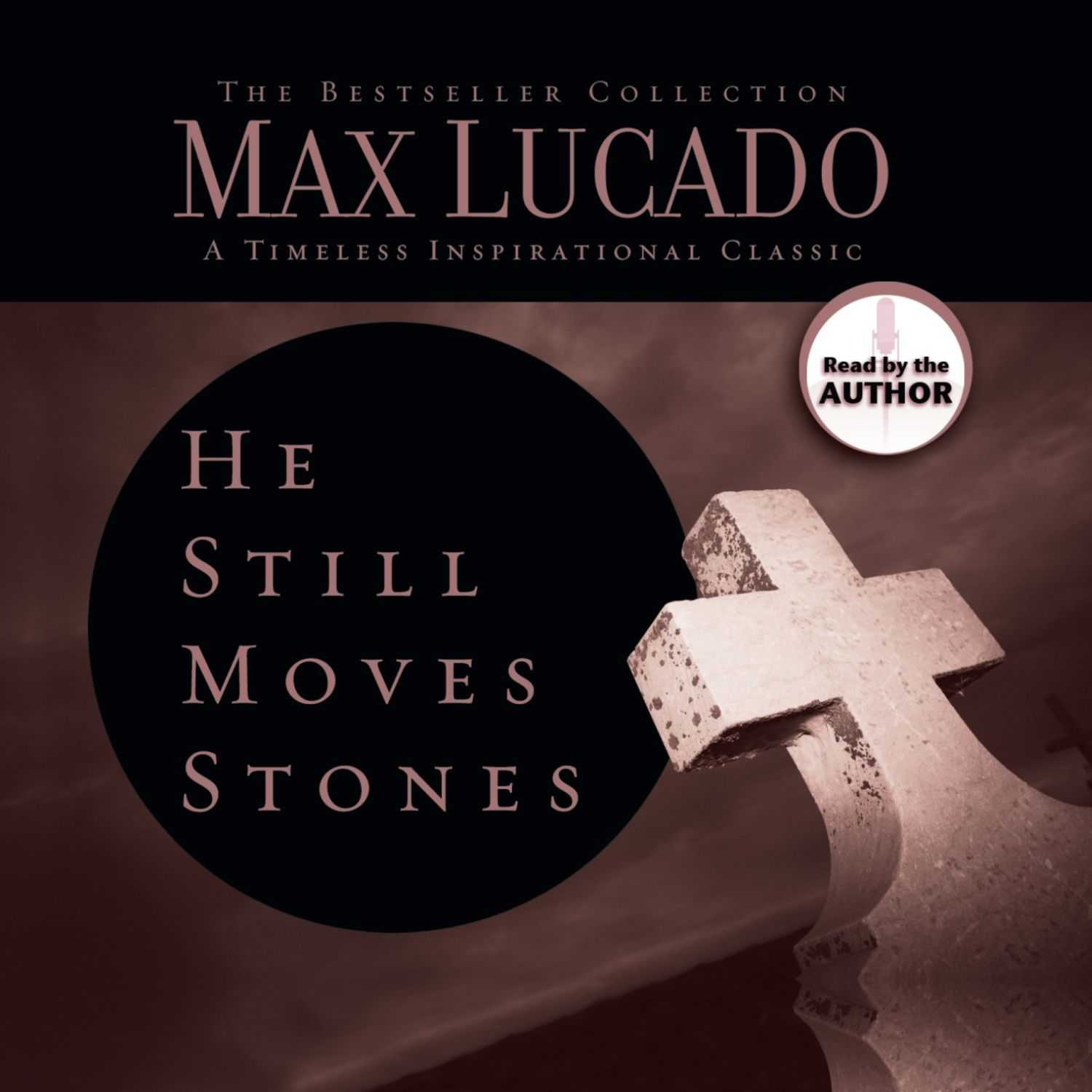 Printable He Still Moves Stones: Everyone Needs a Miracle Audiobook Cover Art
