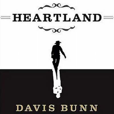 Heartland Audiobook, by Davis Bunn