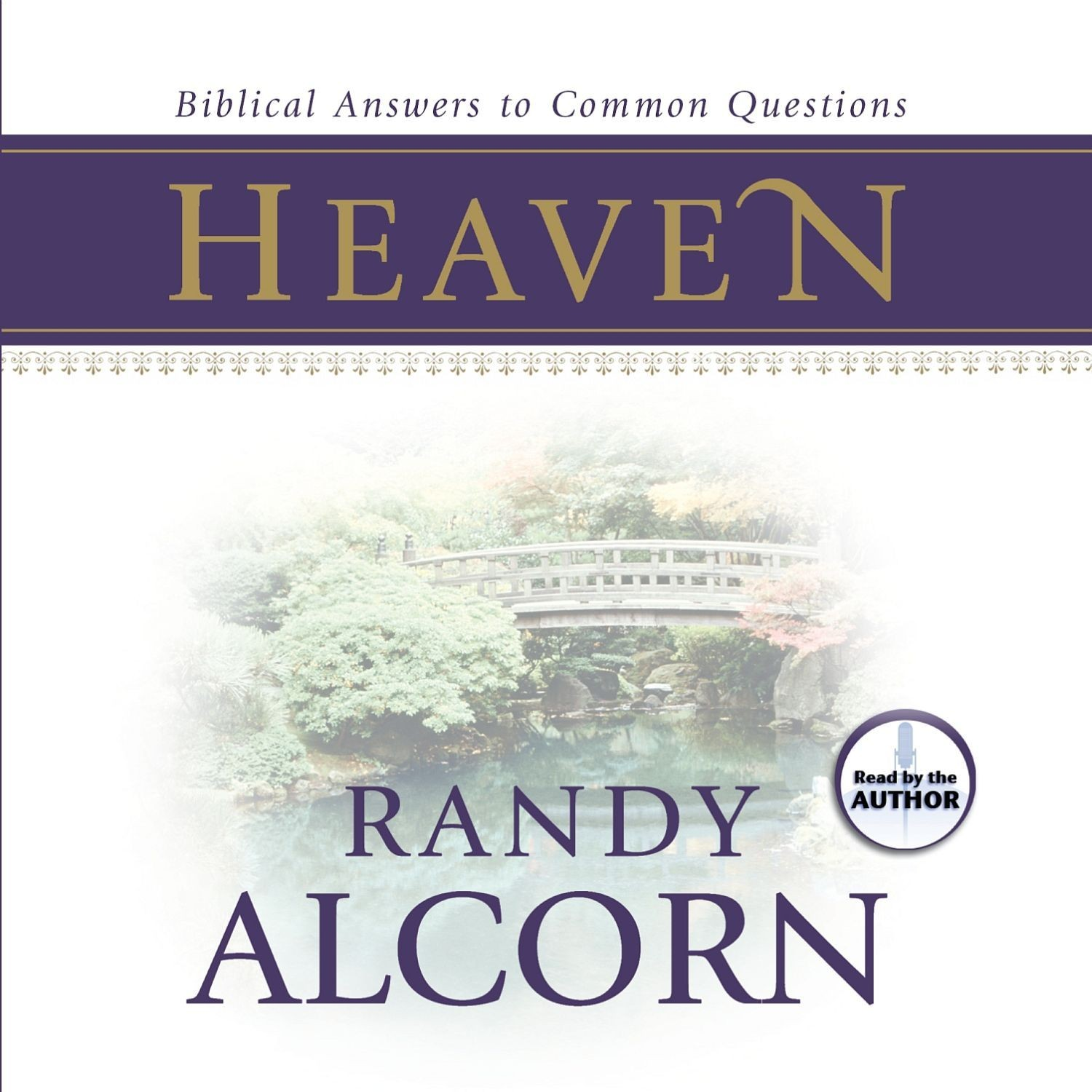 Printable Heaven: Biblical Answers to Common Questions Audiobook Cover Art