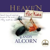 Heaven for Kids Audiobook, by Randy Alcorn