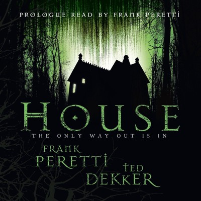 House Audiobook, by Frank E. Peretti