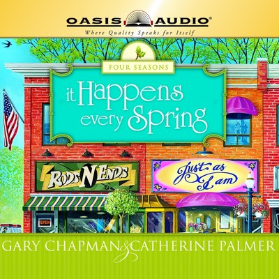 It Happens Every Spring Audiobook, by Gary Chapman