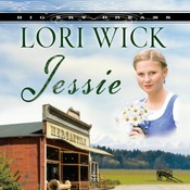 Jessie Audiobook, by Lori Wick