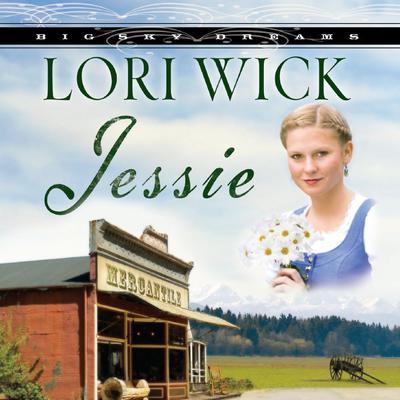 Jessie Audiobook, by