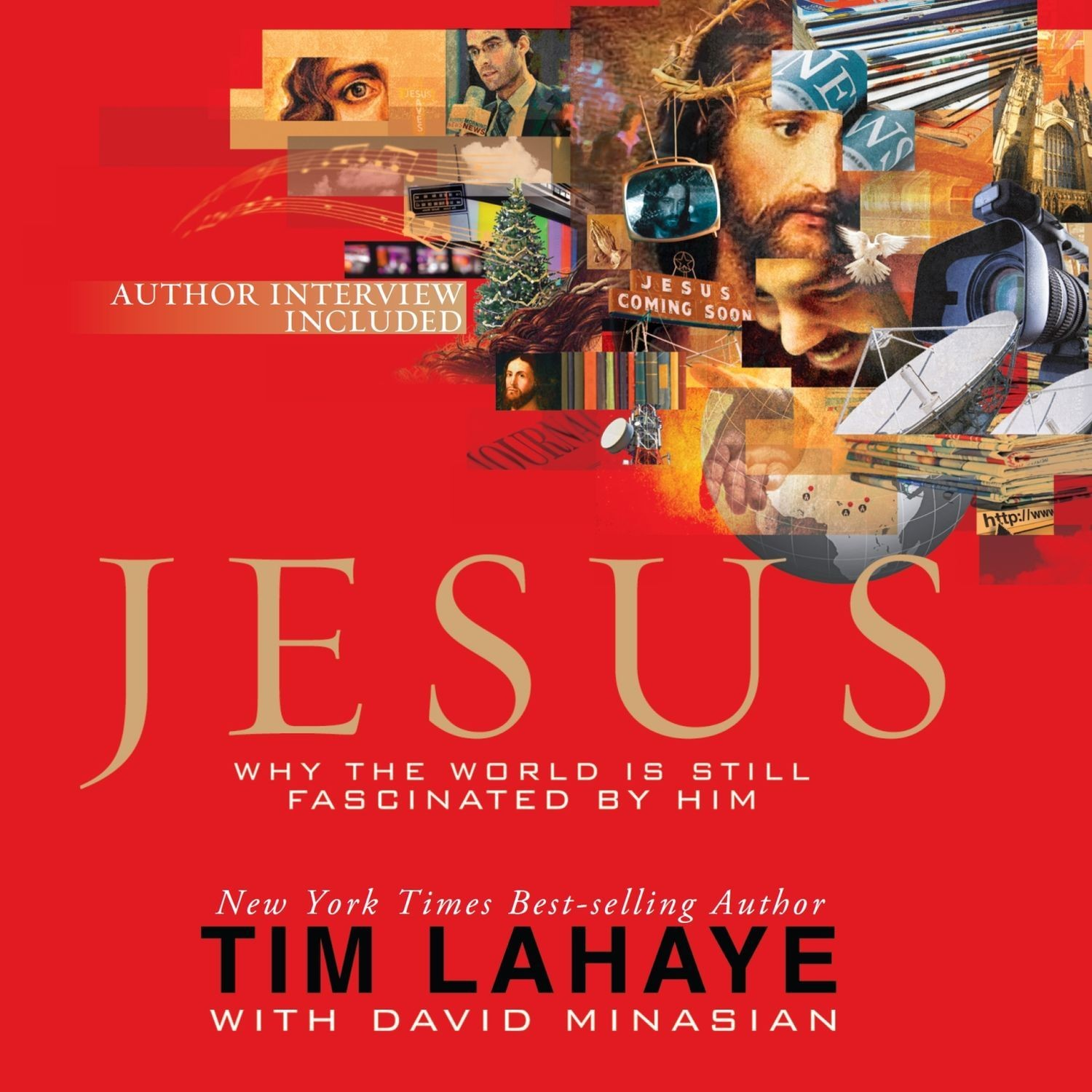 Printable Jesus: Why the World Is Still Fascinated by Him Audiobook Cover Art