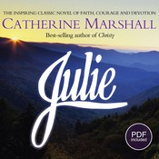 Julie, by Catherine Marshall