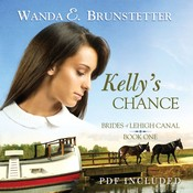 Kelly's Chance, by Wanda E. Brunstetter