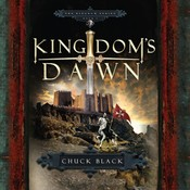 Kingdom's Dawn Audiobook, by Chuck Black