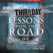 Lessons from the Road Audiobook, by Nigel James