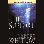 Life Support Audiobook, by Robert Whitlow