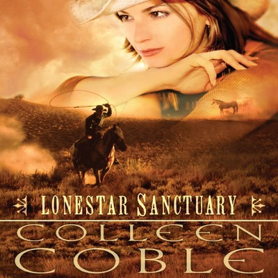 Lonestar Sanctuary Audiobook, by