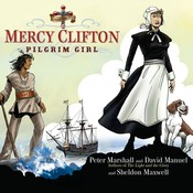 Mercy Clifton: Pilgrim Girl Audiobook, by Peter Marshall, David Manuel, Sheldon Maxwell