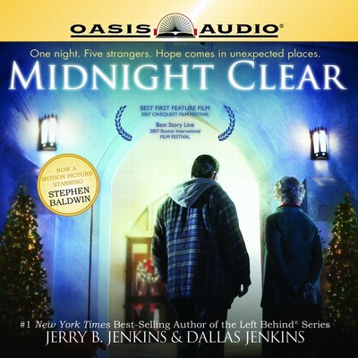 Midnight Clear Audiobook, by Jerry B. Jenkins