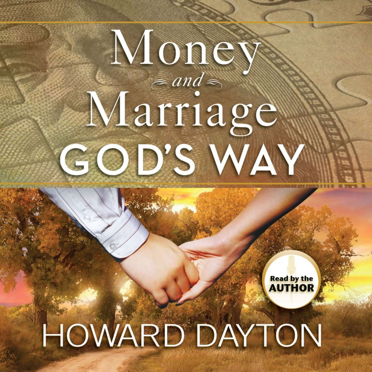 Printable Money and Marriage God's Way Audiobook Cover Art