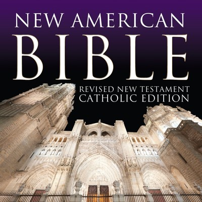 New American Bible: Revised New Testament Catholic Edition Audiobook, by