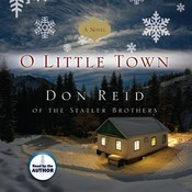 O Little Town Audiobook, by Don Reid