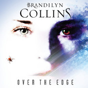 Over the Edge Audiobook, by Brandilyn Collins