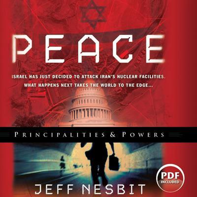 Peace Audiobook, by Jeff Nesbit