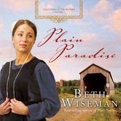 Plain Paradise Audiobook, by Beth Wiseman