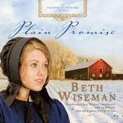 Plain Promise Audiobook, by Beth Wiseman