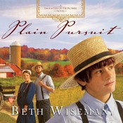 Plain Pursuit Audiobook, by Beth Wiseman