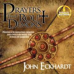 Prayers That Rout Demons Audiobook, by John Eckhardt