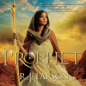 Prophet Audiobook, by R. J. Larson