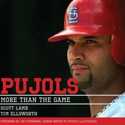 Pujols: More Than the Game Audiobook, by Scott Lamb