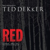Red Audiobook, by Ted Dekker