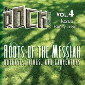 Roots of the Messiah: Outcasts, Kings, and Carpenters Audiobook, by Kailey Bell
