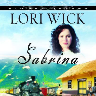 Sabrina Audiobook, by